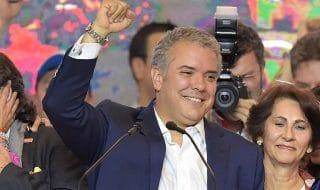elezioni presidenziali colombia 2018