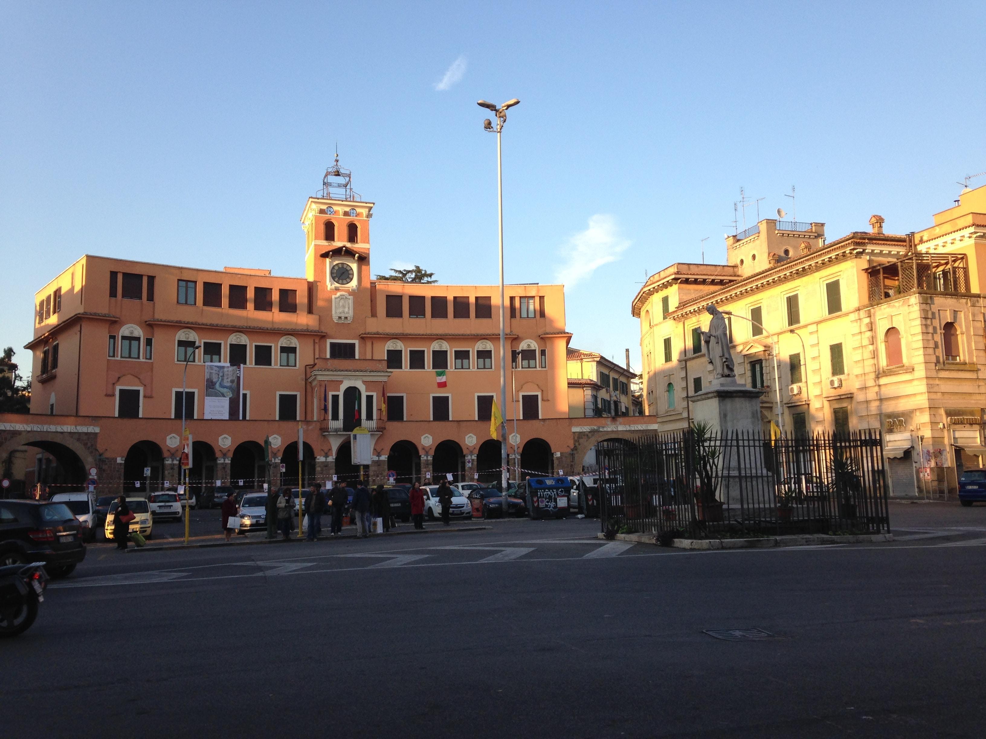 elezioni 3 municipio roma
