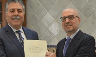 tunisia convocato ambasciatore italiano