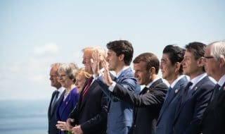 G7 conte trump