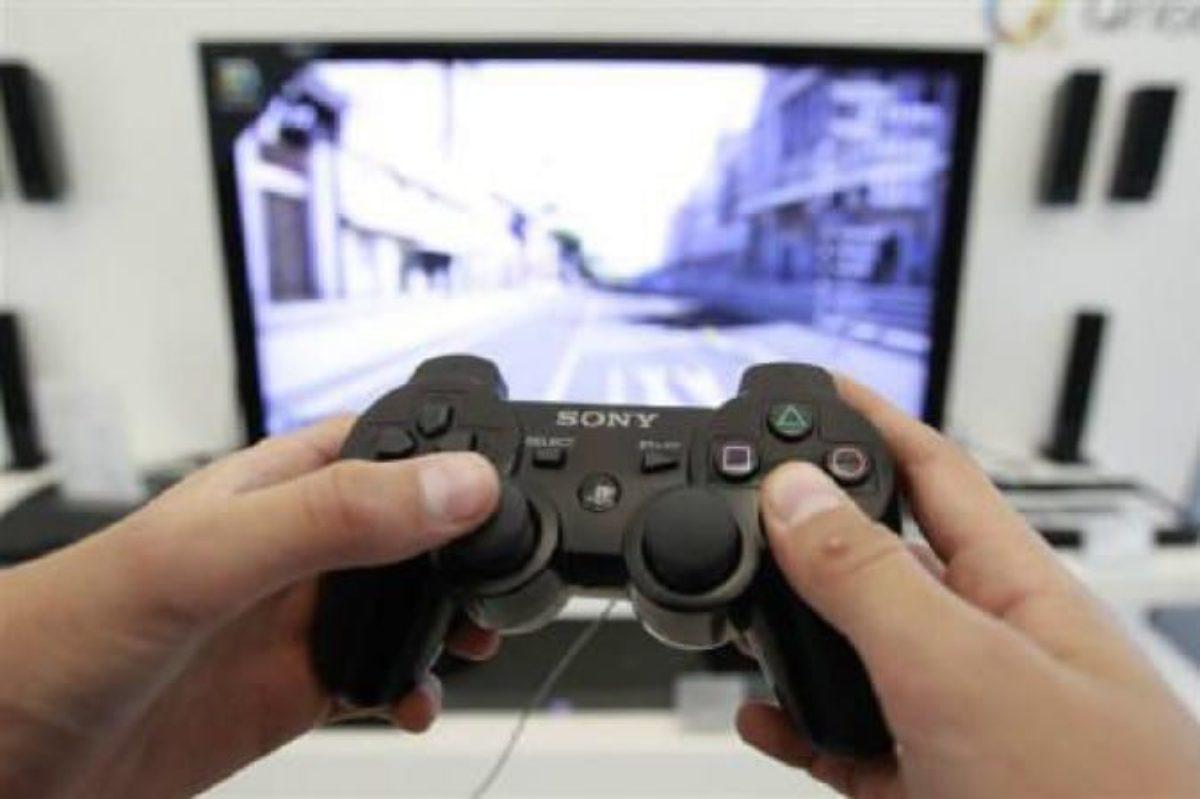 google console videogiochi