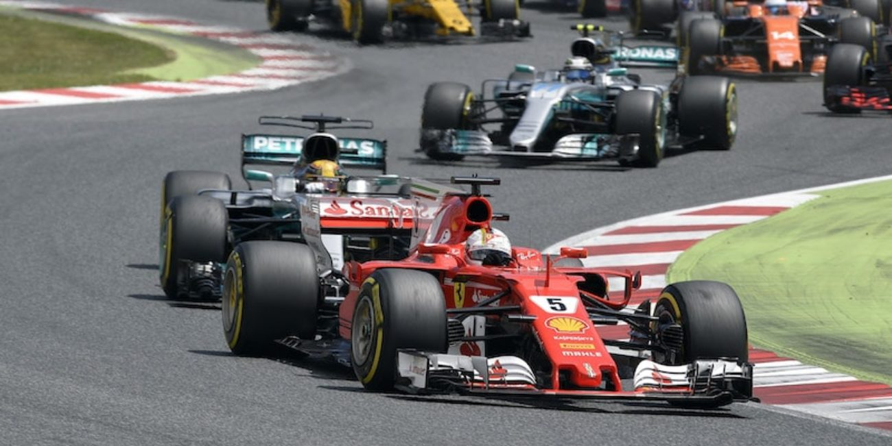 Gp Austria Formula 1 risultato