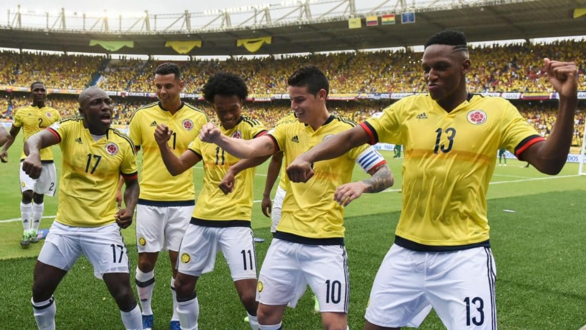 Colombia Giappone streaming dove vederla