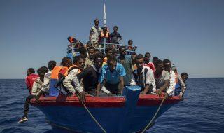 immigrati in italia 2018