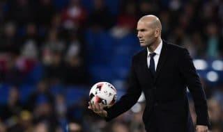 Qatar Zidane