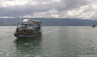 indonesia incidente traghetto