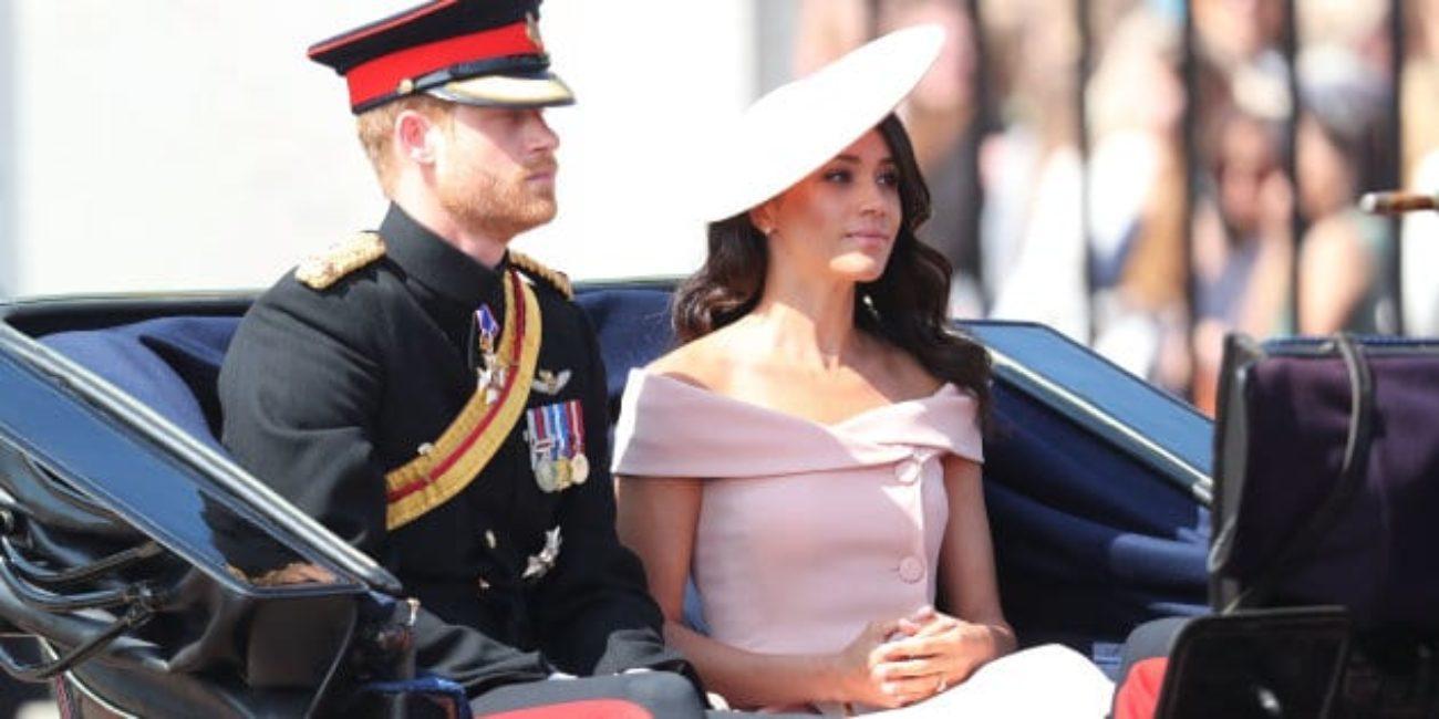 Trooping the colour | Festa compleanno regina Elisabetta | 9 giugno
