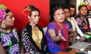 messico elezioni transgender