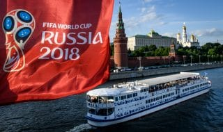 Mondiali Russia 2018 gironi calendario