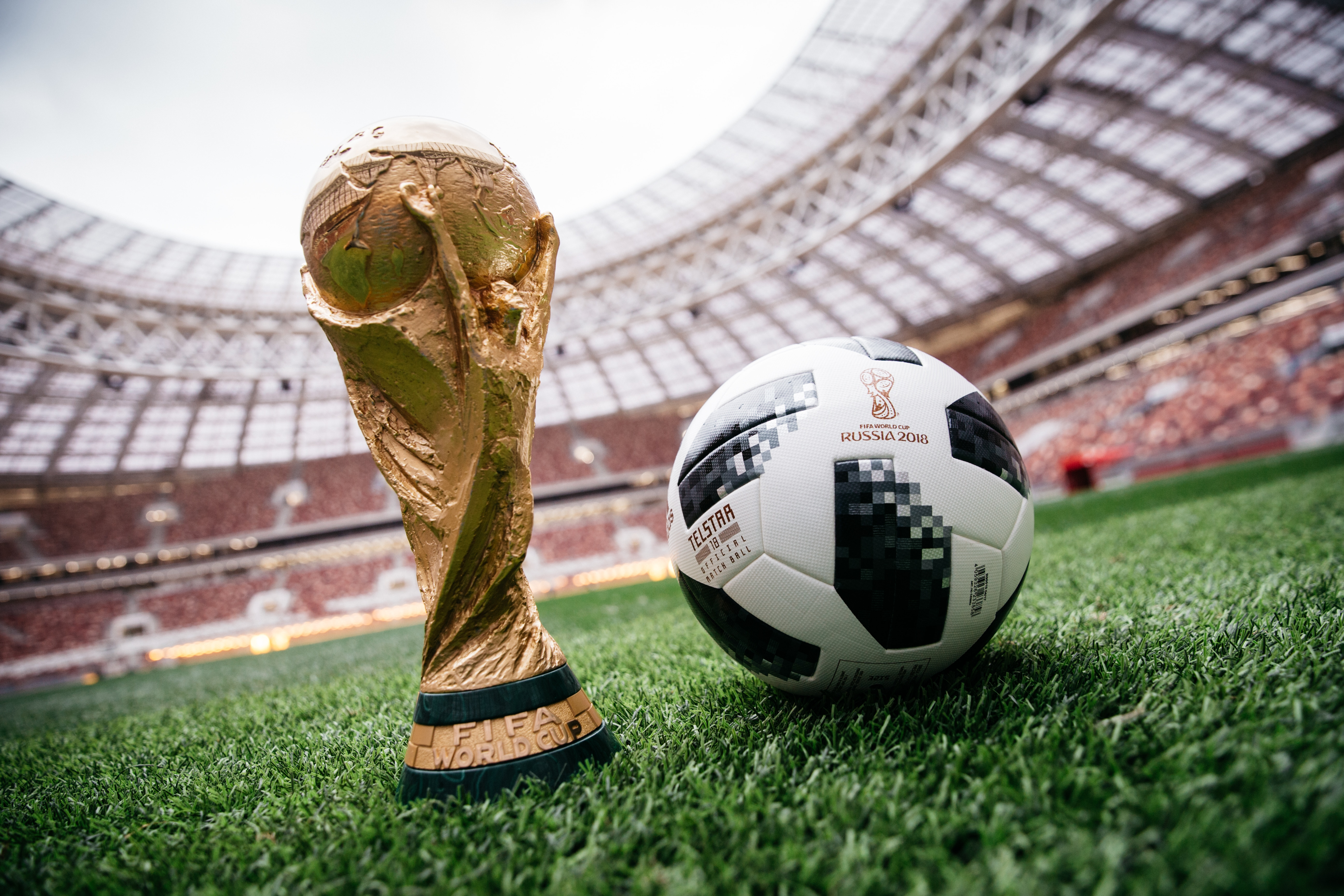 Chi Vincera Mondiali Algoritmo