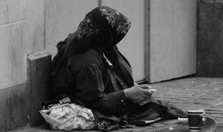 famiglie povere in italia