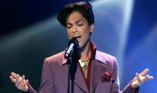 Nuovo disco prince