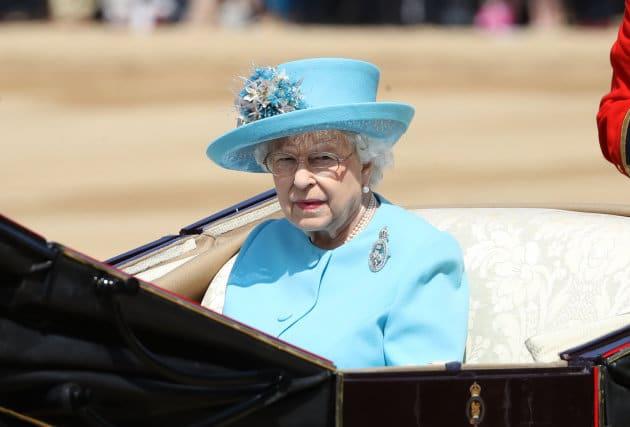 compleanno regina elisabetta foto