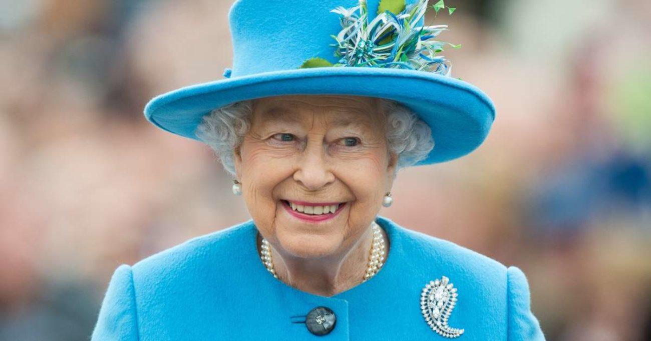 regina elisabetta salute