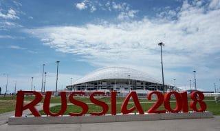 Mondiali Russia 2018 streaming dove vederli