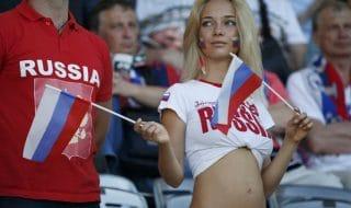 Mondiali Russia 2018 sesso turisti