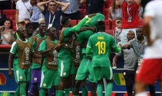 Giappone Senegal diretta live in tempo reale