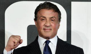 Sylvester Stallone molestie sessuali