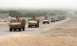 guerra yemen news
