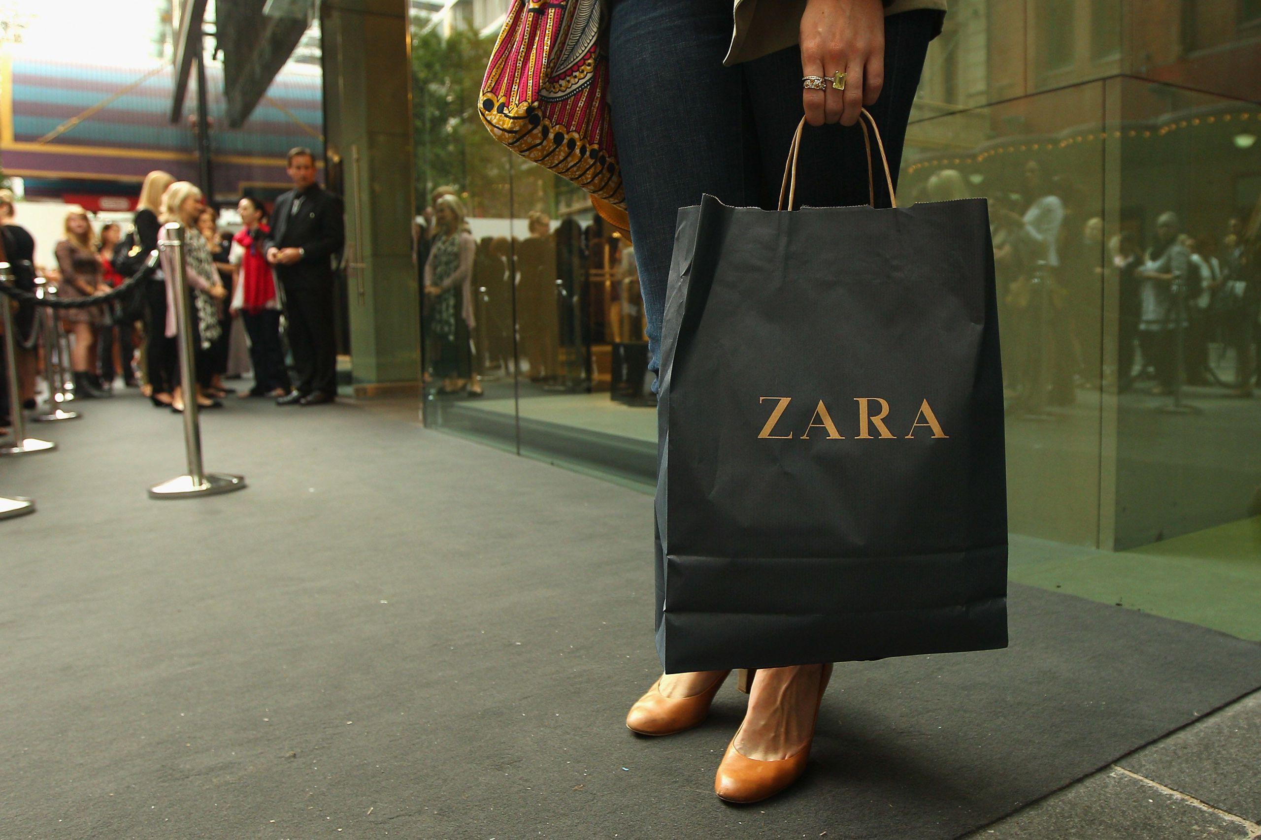 431f671591 Zara, i consigli utili per lo shopping dalle dipendenti