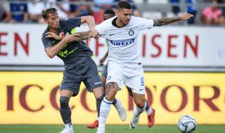 Chelsea-Inter diretta streaming
