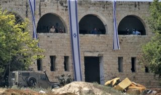 israele nuovi insediamenti