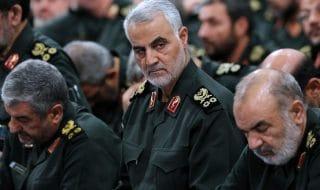 iran trump minaccia guerra