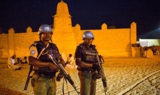 Elezioni presidenziali Mali 2018