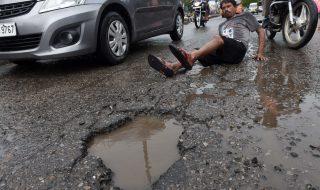India buche strade