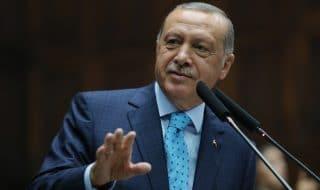 erdogan israele paese fascista