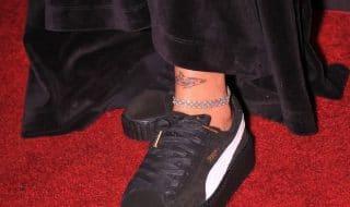 tatuaggi coppie vip
