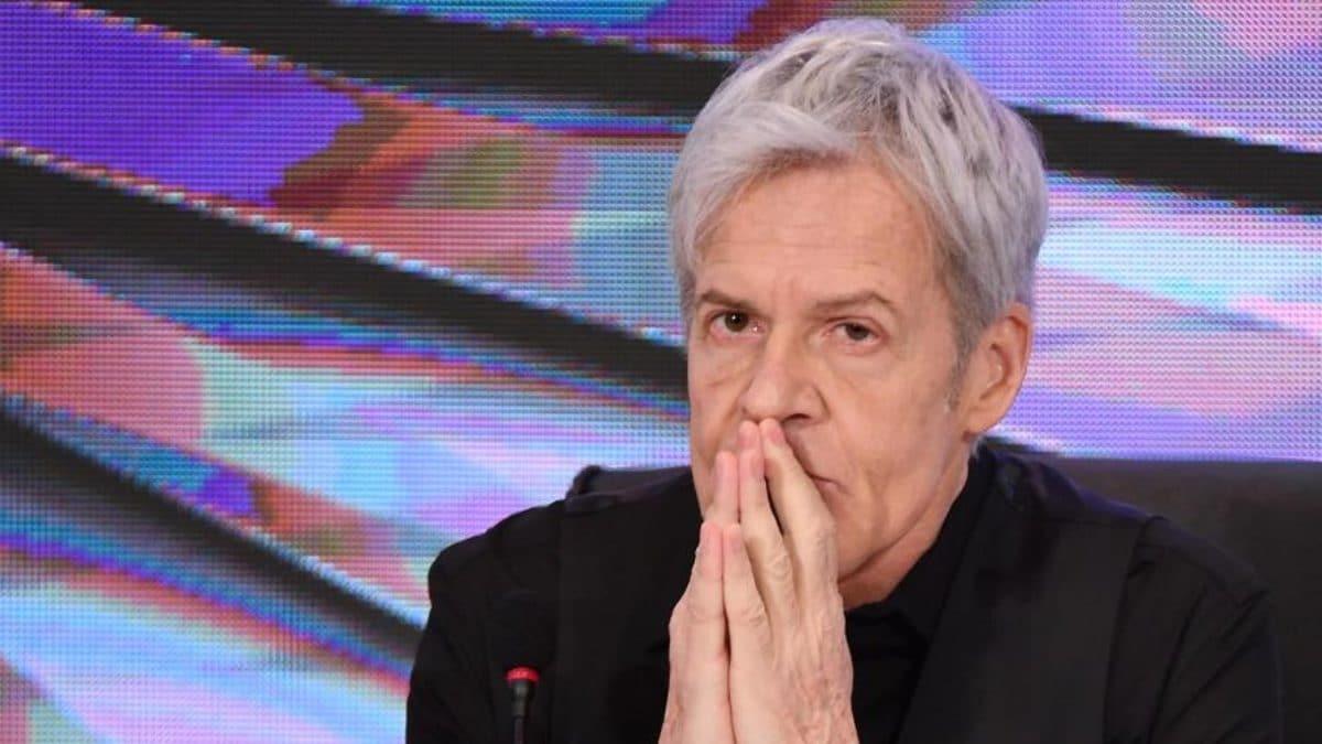 Sanremo 2019 Baglioni regolamento
