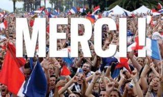 prime pagine giornali francesi
