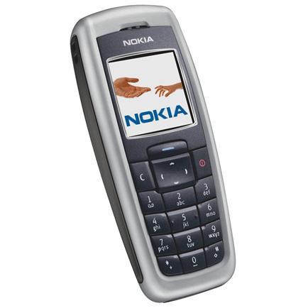 9-Nokia-2600