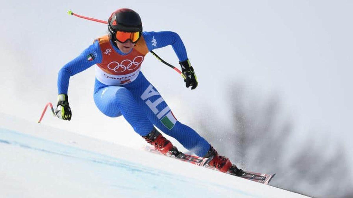 Cortina d'Ampezzo Olimpiadi 2026