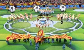 Cerimonia chiusura Mondiali streaming dove vederla
