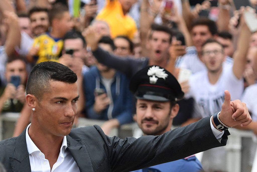 Calendario Partite Juventus Stadium.Calendario Juventus 2018 2019 Partite Date Anticipi