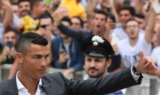 Calendario Juventus 2018 2019