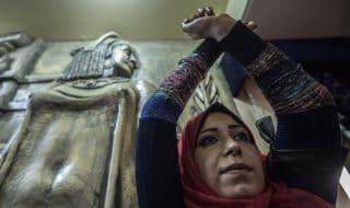 Egitto social media