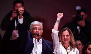Elezioni Messico risultati