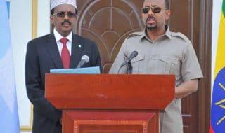 Etiopia Somalia