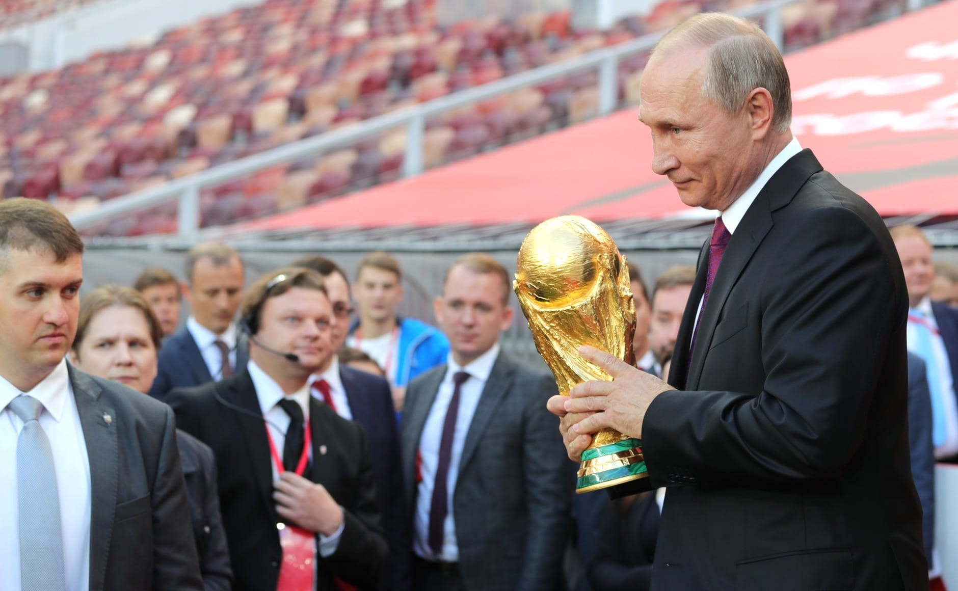 Finale Mondiali