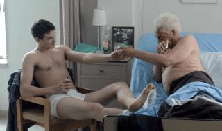 sposato scoperto amante 72 anni