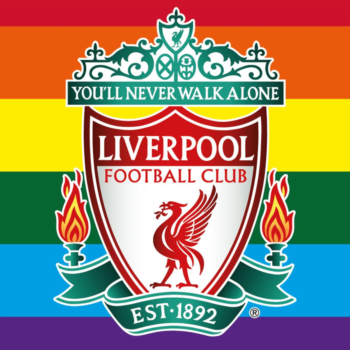 Liverpool Pride