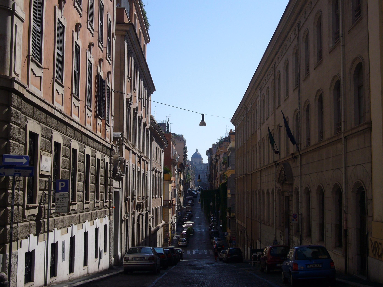 Pizzerie Roma Centro