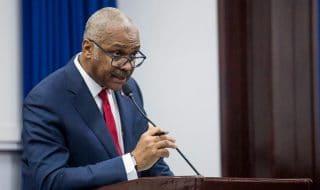Dimissioni primo ministro Lafontant