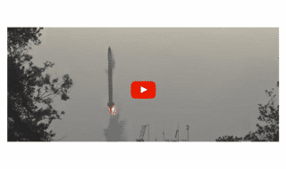 giappone razzo esplode lancio