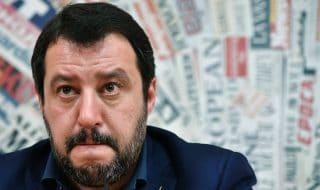 Salvini Lega populismo