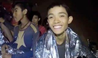 Thailandia grotta