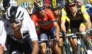Tour de France caduta Nibali